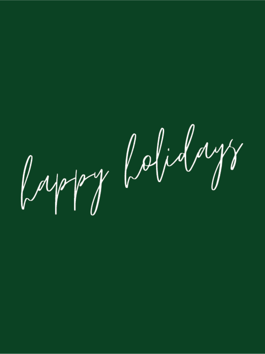 Free Holiday Inspired Graphics