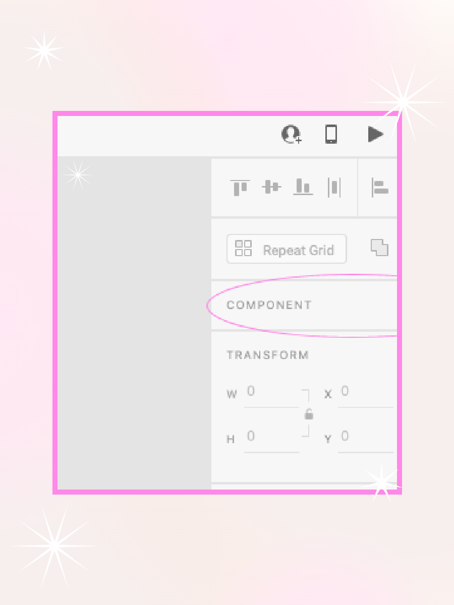 Adobe XD Components: What You Need To Know & How They Work
