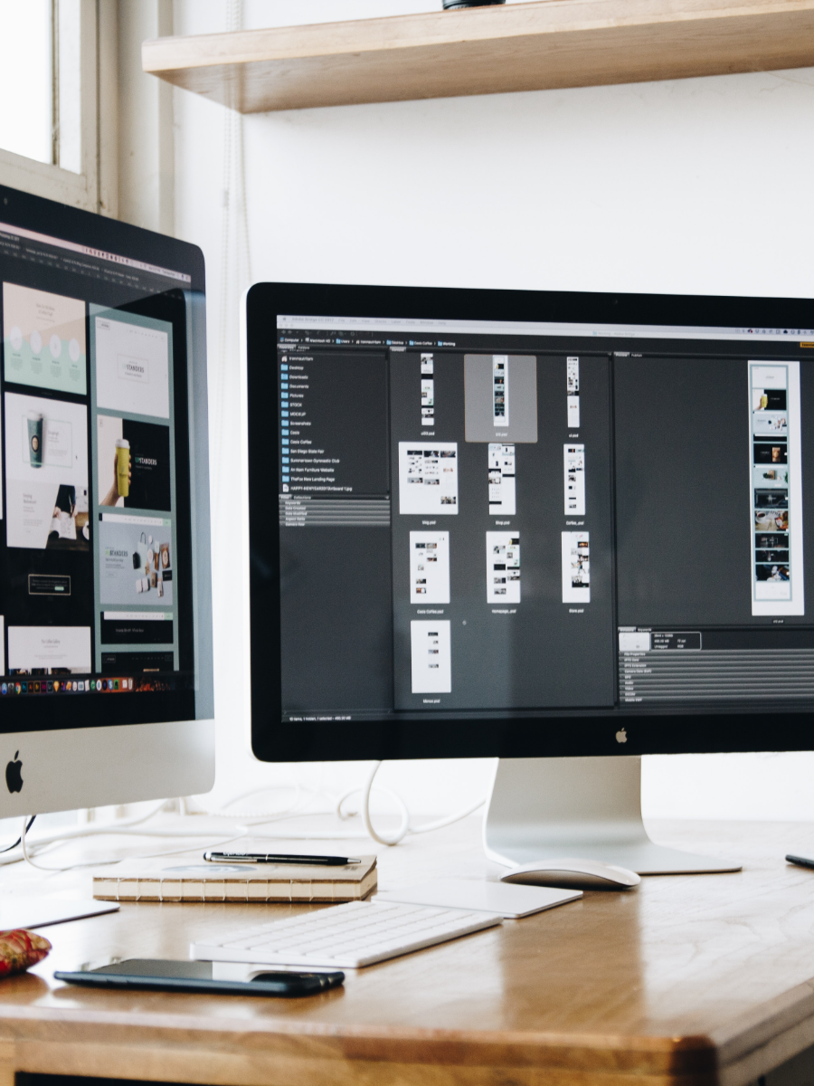 What Are Wireframes? And Why I Use Them As A Designer